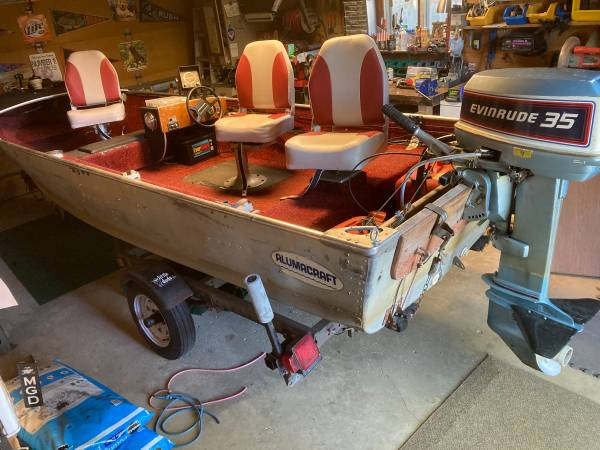 Boat for sale - boats - by owner - marine sale