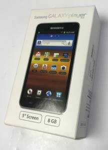 Used, Samsung Galaxy player 5.0 (Tacoma) for sale