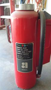 Fire Extinguisher, Ansul (Brea) for sale