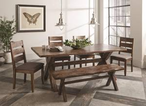 Dining Room Set, Dining Table, Dining Chairs, Dining Bench, Bar Table (San Diego) for sale