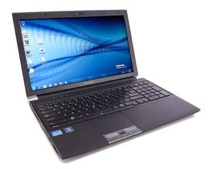 Used, Toshiba Tecra R850 Business Grade Laptop (Agassiz) for sale  Vancouver