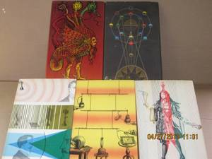 THREE BOOKS A HISTORY OF ELECTRICITY,HISTORY AND THE MACHINE (JAX) for sale
