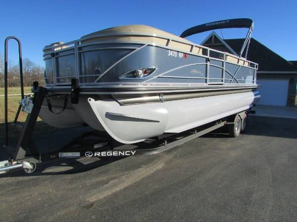 2017 sun tracker 254 dl3 - boats - by owner - marine sale